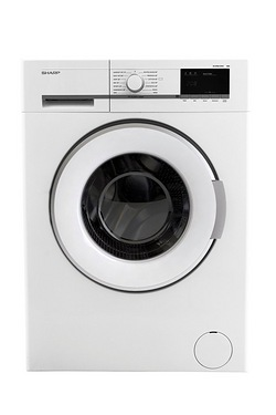 Sharp 6kg 1200 Spin Washing Machine