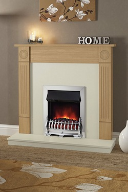 Be Modern Rochdale Electric Fire Suite
