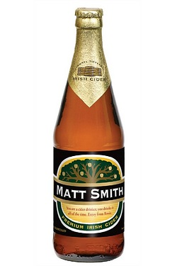 Personalised Cider - Traditional Label