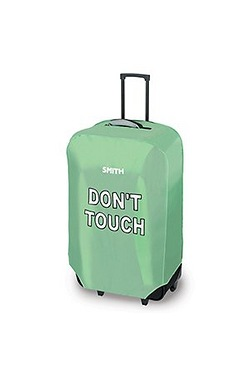 Personalised Suitcase Cover