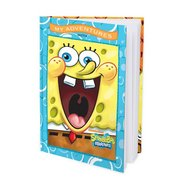 My Adventure Book - SpongeBob