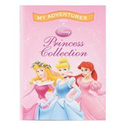 My Adventure Book - Disney Princess