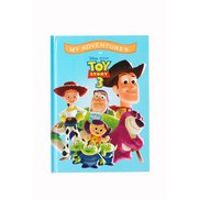 My Adventure Book - Toy Story 3