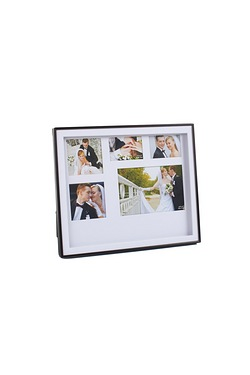 Personalised Wedding 5-Piece Pictur...