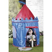 Personalised Castle Play Tent