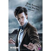 Personalised - The Doctor Photo Print