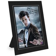 Personalised - The Doctor Photo Mount