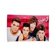 Personalised Kid's Towels - Union J