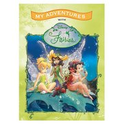 My Adventure Book - Disney Fairies