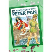 Personalised Adventure Book - Peter...