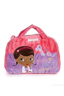 Personalised Doc McStuffins Cushion...