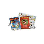 Personalised Beano 'Christmas' - So...