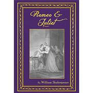 Romeo & Juliet Book