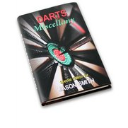 Personalised Darts Miscellany Fact ...