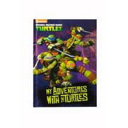 My Adventure Book - TMNT