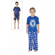 Boys' Personalised Pack Of 2 Chelse...