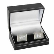 Personalised Arsenal Cufflinks