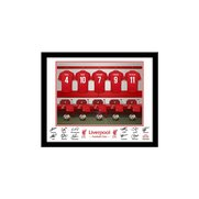 Personalised Liverpool Dressing Roo...