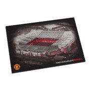 Personalised Manchester United Old ...