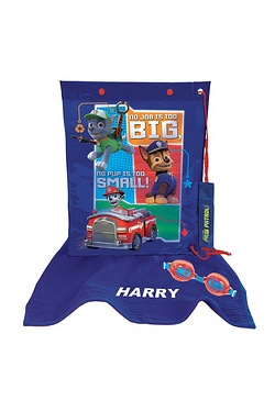 Swimbag, Goggles & Personalised Tow...