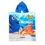 Personalised Poncho - Finding Dory
