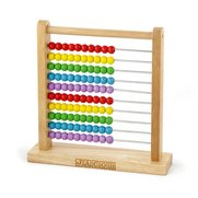 Personalised - Wooden Abacus
