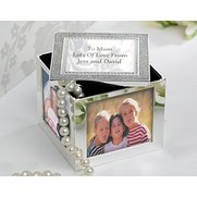 Personalised Photo Cube