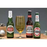 Personalised Beers Of The World