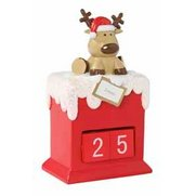 Rudolph Christmas Countdown