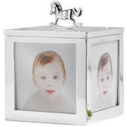 Personalised Musical Photo Frame Tr...
