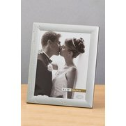 Personalised Diamante Swirl 6x4&#34...