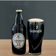 Personalised Guinness Set