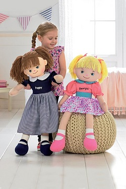 Giant Personalised Ragdoll