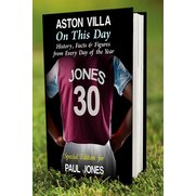 Personalised Aston Villa On This Da...