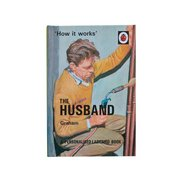 The Husband: A Ladybird Personalise...