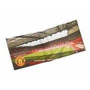 Man Utd Personalised Stadium Wallet