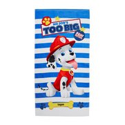 Paw Patrol Personalised Kids Towel