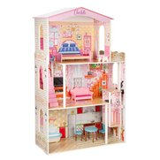 Personalised Luxury Dolls House