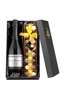 Personalised Prosecco and Chocolate...