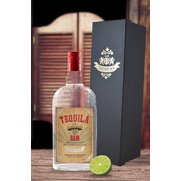 Tequila With Personalised Label - P...
