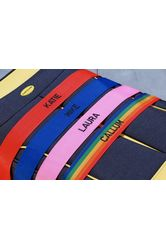 Personalised Luggage Strap