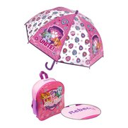 Personalised Backpack and Brolly Se...
