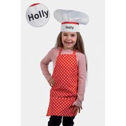 Personalised 2-Piece Apron Set