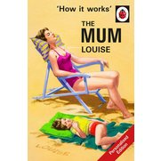 Mum: A Ladybird Personalised Book