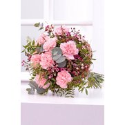 Pink Posy Bouquet