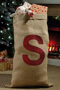 Personalised Initial Hessian Sack