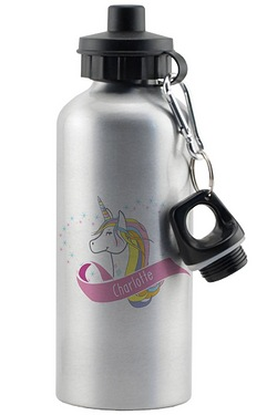 Unicorn Heart Drinks Bottle