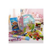 Personalised Sweetie Box Princess