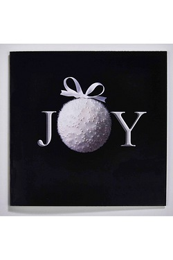Personalised Joy Cards