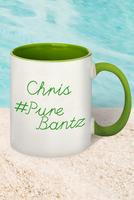 Cheapest price of #PureBantz Personalised Mug in new is £8.99